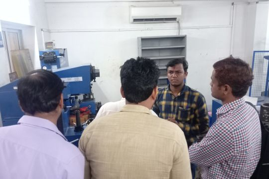 welding and fabrication courses