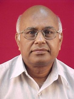 Shri B. K. Shah has done B.Sc. Engg. (Metallurgy) from Regional Institute of Technology (RIT)
