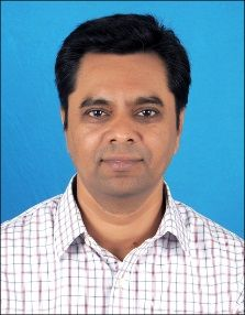 Mr. Ketan Upadhyay has experience of 25years in the field of NDE, Acoustic emission techniques etc.