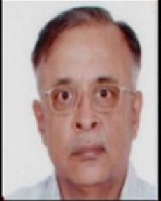 Dr. Mukesh Pandya is Ex-DGM (Research) from Gujarat State Fertilizer Company (GSFC) Limited