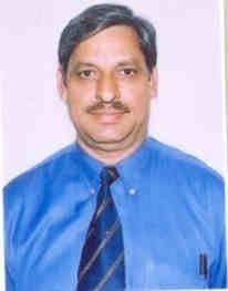 Mr. Narendra Pandey (B.E., PGDBA)