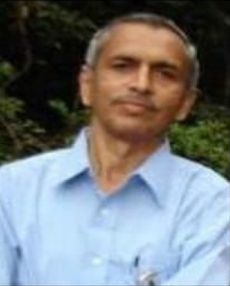 Dr. P. B. Joshi is a ex-professor in Department of Metallurgical and Materials Engineering