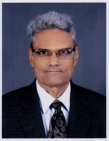 Dr. S. R. Singh has done his Ph.D., from Banaras Hindu University, Varanasi in 1980.